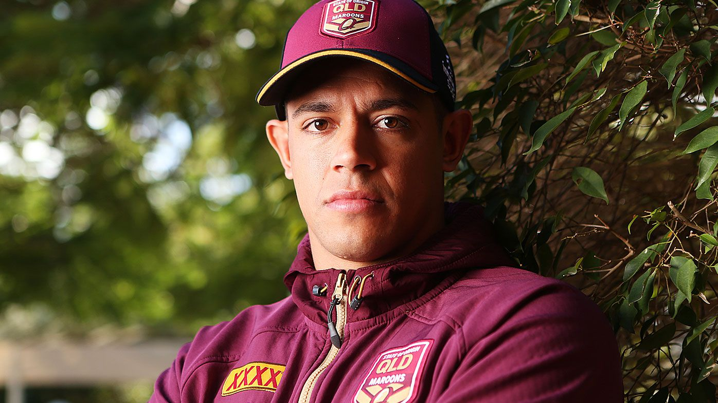 State of Origin 2018: Dane Gagai ready to step up in Greg Inglis' absence