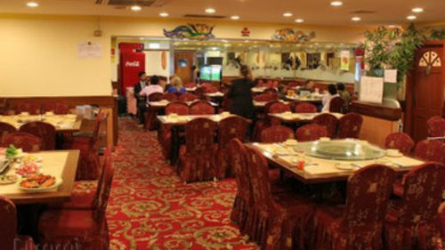 Chinese restaurant charges more for English customers