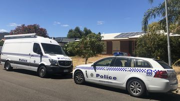 Police are treating the death of a Paradise man as suspicious.