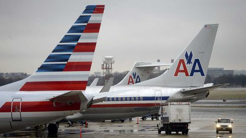 Boston has one of America's busiest airports.