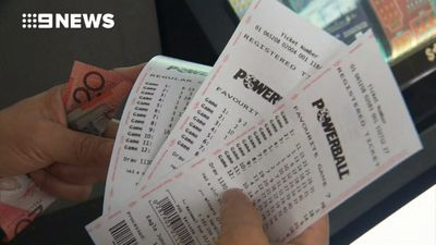 Unknown Sydneysider yet to collect $3.88 million lottery prize