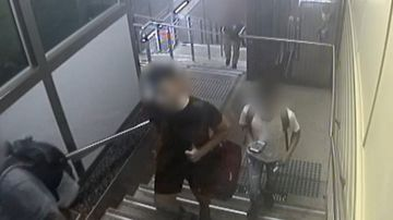 A 17-year-old teenager has been arrested by police investigating alleged stalking cases around Belmore Railway Station.