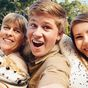 Crocodile hunter Steve Irwin's family launch new show