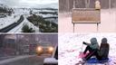Major snow dump turns NSW into winter wonderland