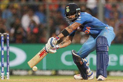 Virat Kohli (India/captain)
