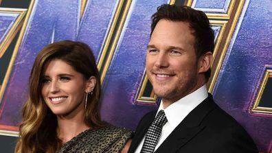 Katherine Schwarzenegger got married to Chris Pratt in June