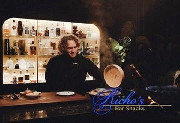 Richo's Bar Snacks