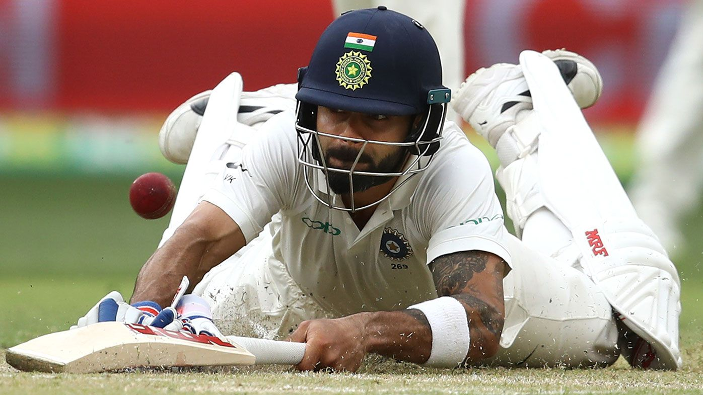 India to lose Test series 4-0 if Virat Kohli can't inspire early, Michael Clarke says