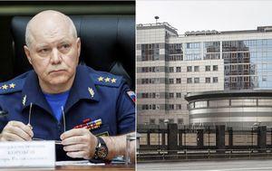 Head of Russian intelligence agency linked to Skripal poisoning dies