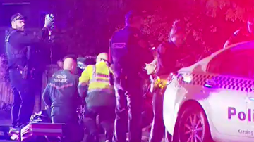 Man killed in Adelaide stabbing