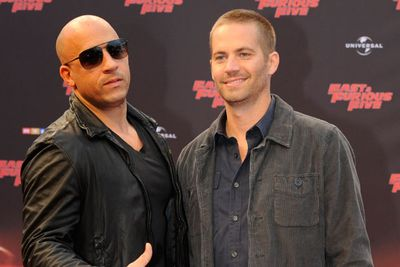 The pair, who together won the MTV Movie Award for Best On-Screen Team in 2002, were set to star in <i>Fast & Furious 7</i>, scheduled for release in July next year. <br/><br/>It is unclear whether Universal Pictures will continue with the film.
