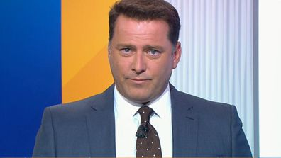 Karl Stefanovic calls for the PM to step up