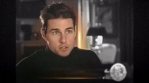 Tom Cruise is a prominent celebrity Scientologist.