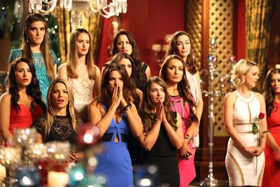 One of the only success stories to come out of Ten's shambolic 2014 was <i>The Bachelor</i>, which got the nation talking over Blake's off-air love-rat behaviour.<br/><br/>There's another <i>Bachelor</i> on the way, but we're more excited at the recently announced Aussie <i>Bachelorette</i>. Yep, it's time to equal out the playing field and let a gorgeous glamazon (we're hoping it's Laurina Fleure or Sam Frost) choose from 30 hot blokes.<br/><br/>Image: Ten