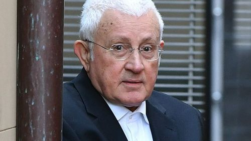 Ron Medich has been sentenced to a maximum 39 years jail over the murder of Michael McGurk.