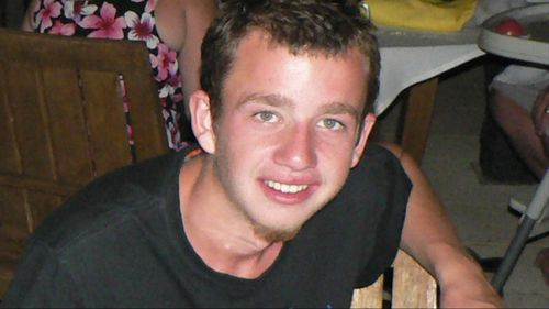 Liam Davies died after being poisoned by a drink.