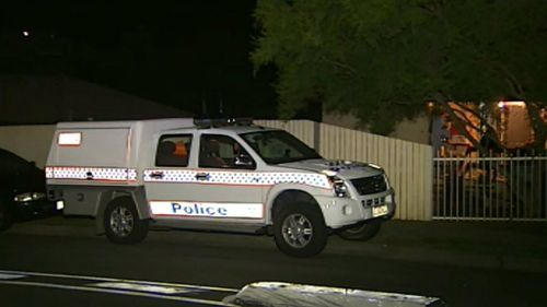Police find loaded gun in Brisbane home after alleged three-hour stand-off