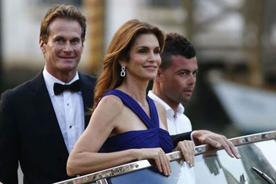 "Supermodel Cindy Crawford, US Vogue editor Anna Wintour and actor Matt Damon all rode to the Clooney/Alamuddin bash in vintage water taxis... which cost ""600 euros per boat for two hours"".<br/><br/>A source also confirmed to <i>E! News</i>, that ""all of the boat drivers were on standby for three days,"" and that their bill for the boats ""at $400 per hour for 72 hours would equal $36,500"".<br/><br/>We think private jets would've been an easier feat. <br/>"