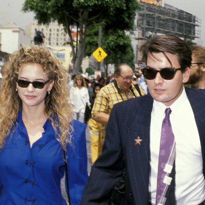 Kelly Preston: 1989