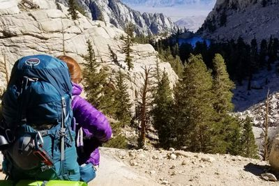 <strong>John Muir Trail, USA</strong>
