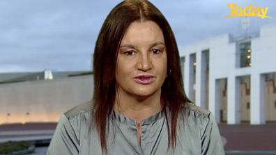Speaking to Today, Jacqui Lambie expressed shock at how quickly the Bondi cluster has spread.