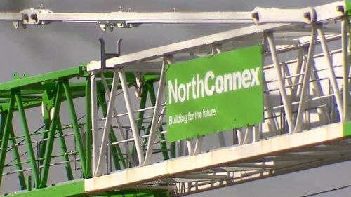 The NorthConnex project cost $2.6 billion.
