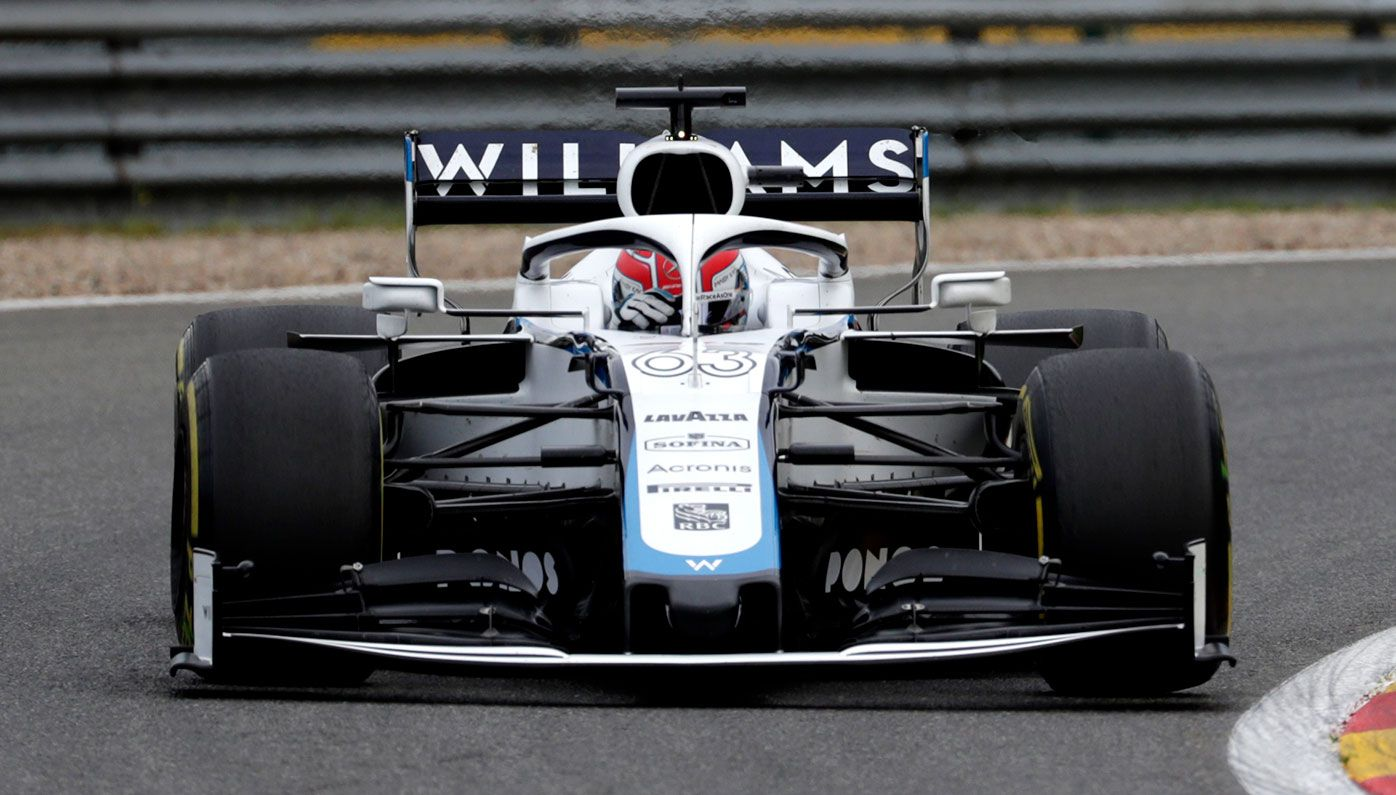 Williams family to walk away from Formula One after 43 years