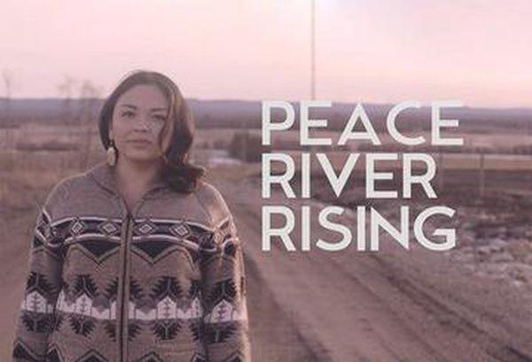 Peace River Rising