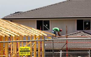 New home building in NSW to fall by more than half, bleak report warns