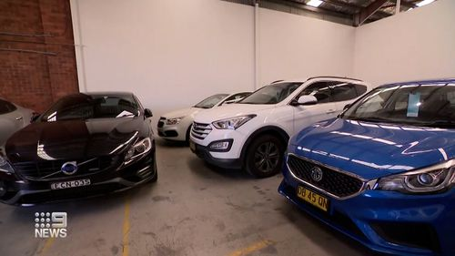 Car subscription services are on the rise as a growing number of drivers shun the expense of owning their own car.