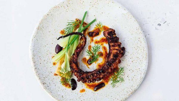 Nour menu