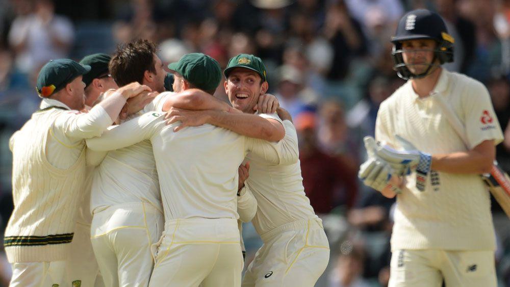 Former Ashes-winning captain Michael Vaughan tips 5-0 whitewash for England against Australia