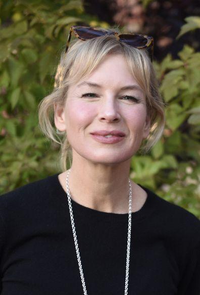 Renée Zellweger in 2019