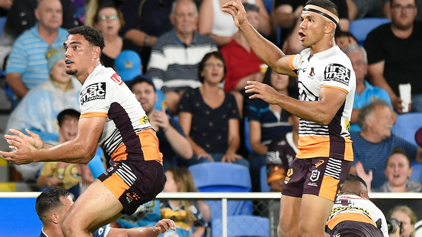 Broncos coach Kevin Walters admits change will 'take some time' following 0-2 start to season