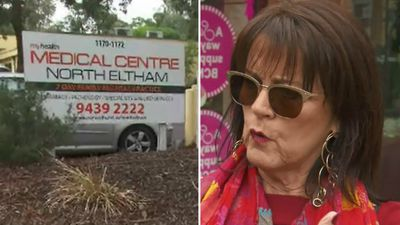 'Absolute rubbish': Outrage over GP clinic's 'pink tax'