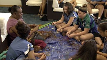 The program helping to transform the lives of Aboriginal students