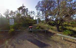 Police investigating after man's body found dumped in NSW South Coast bushland