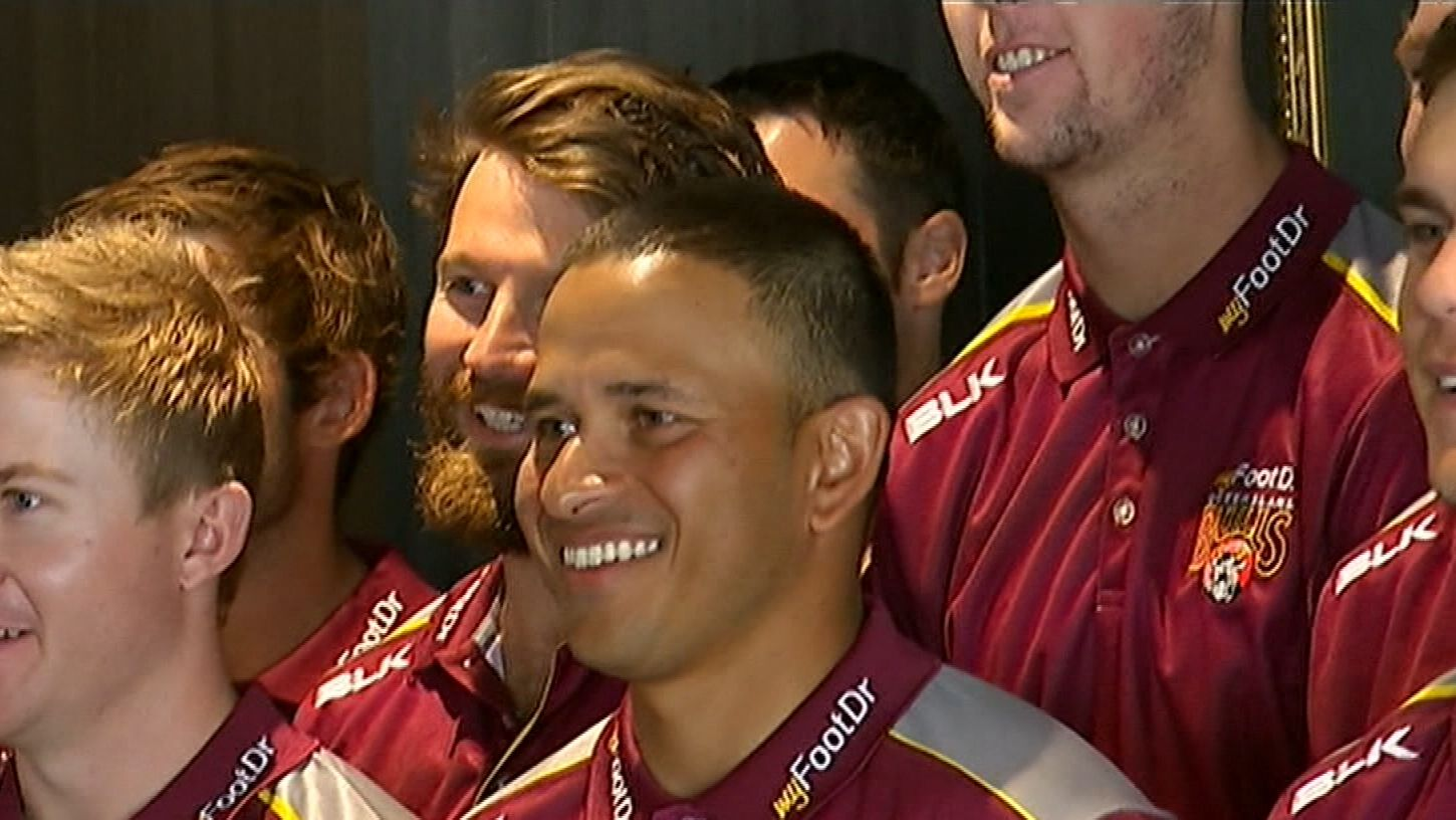 Khawaja not worried about axing