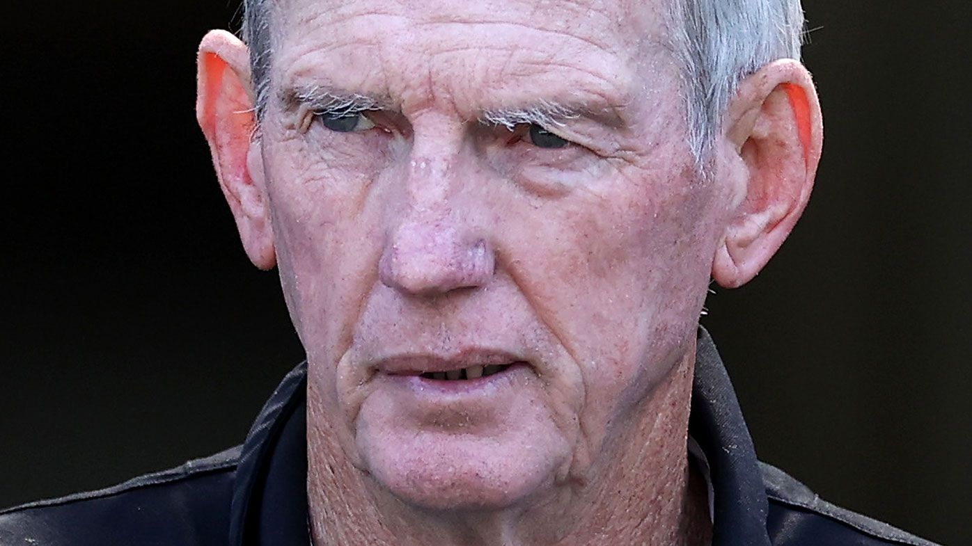 'You don't listen': Wayne Bennett after Rabbitohs defy Burgess distraction in final