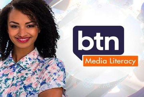 BTN: Media Literacy