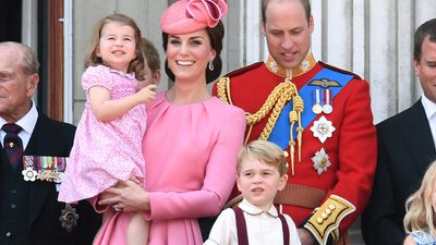 Kensington Palace reveals due date of new royal baby