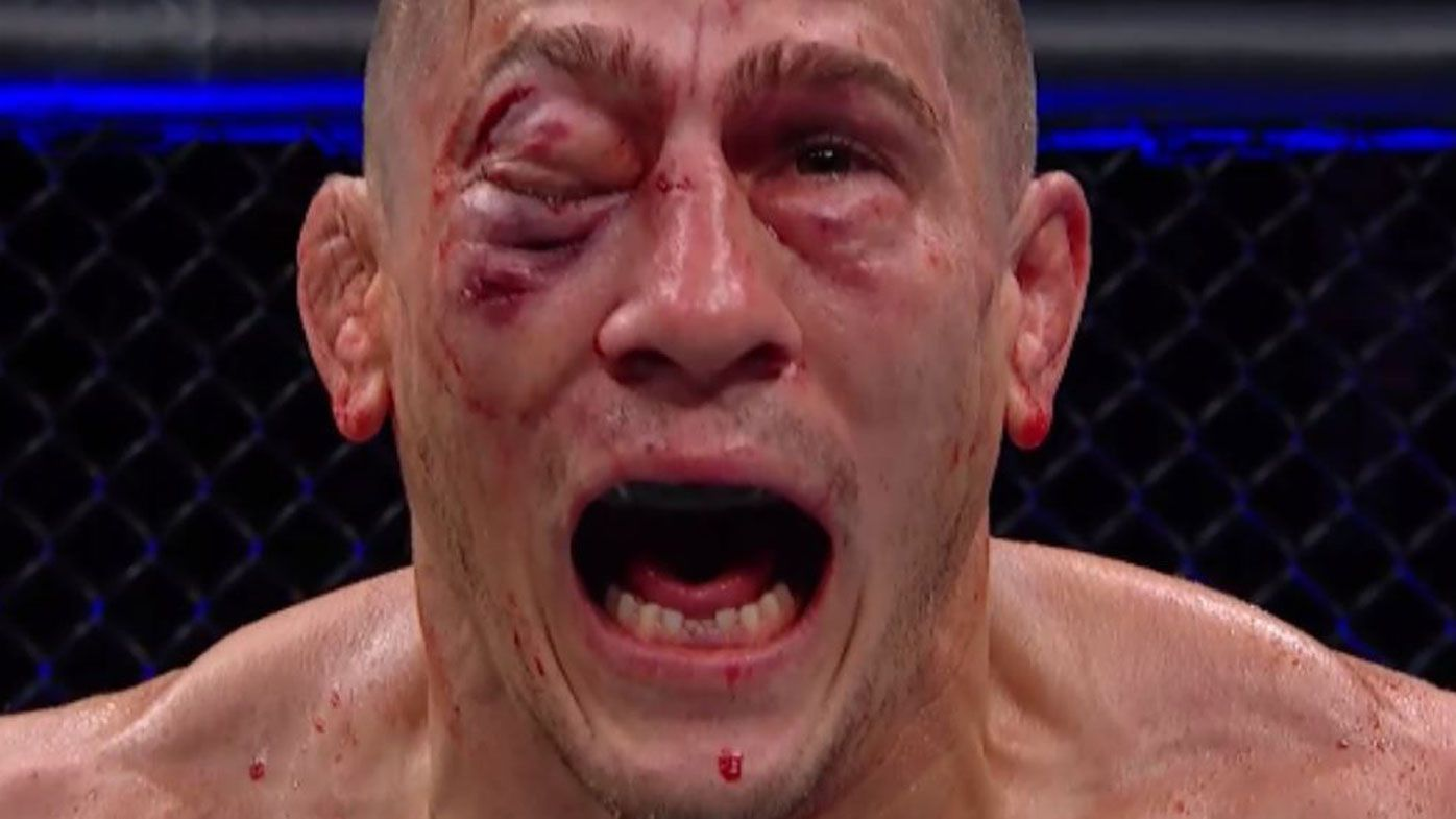 UFC 249 LIVE: Ferguson vs Gaethje fight results videos news highlights – Wide World of Sports