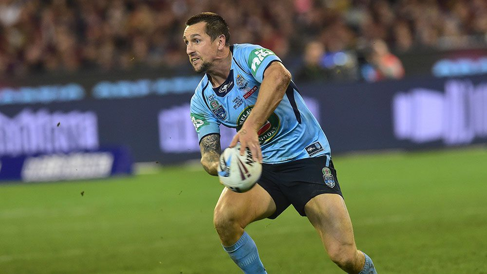 State of Origin tips: Andrew Johns backs Blues and Pearce to turn fortunes around