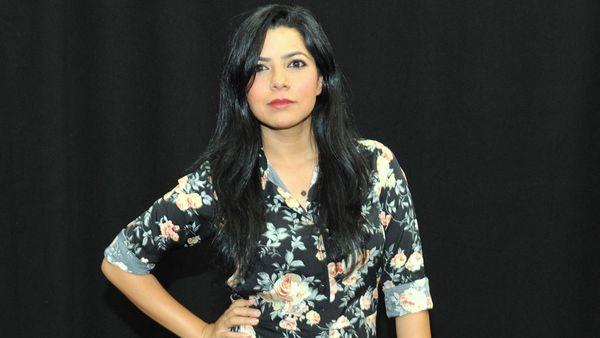Actress Rajshri Deshpande has been called a 'porn star'