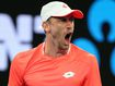 Millman the magician snags fourth set comeback