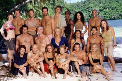 <B>The beach:</B> Various.<br/><br/>The show that in many ways started the reality TV phenomenon, <I>Survivor</I> strands strangers in various remote locations, many of which are tropical islands, and forces them to compete in challenges in an effort to become the last man or woman standing. A whopping US$1 million prize is at stake.