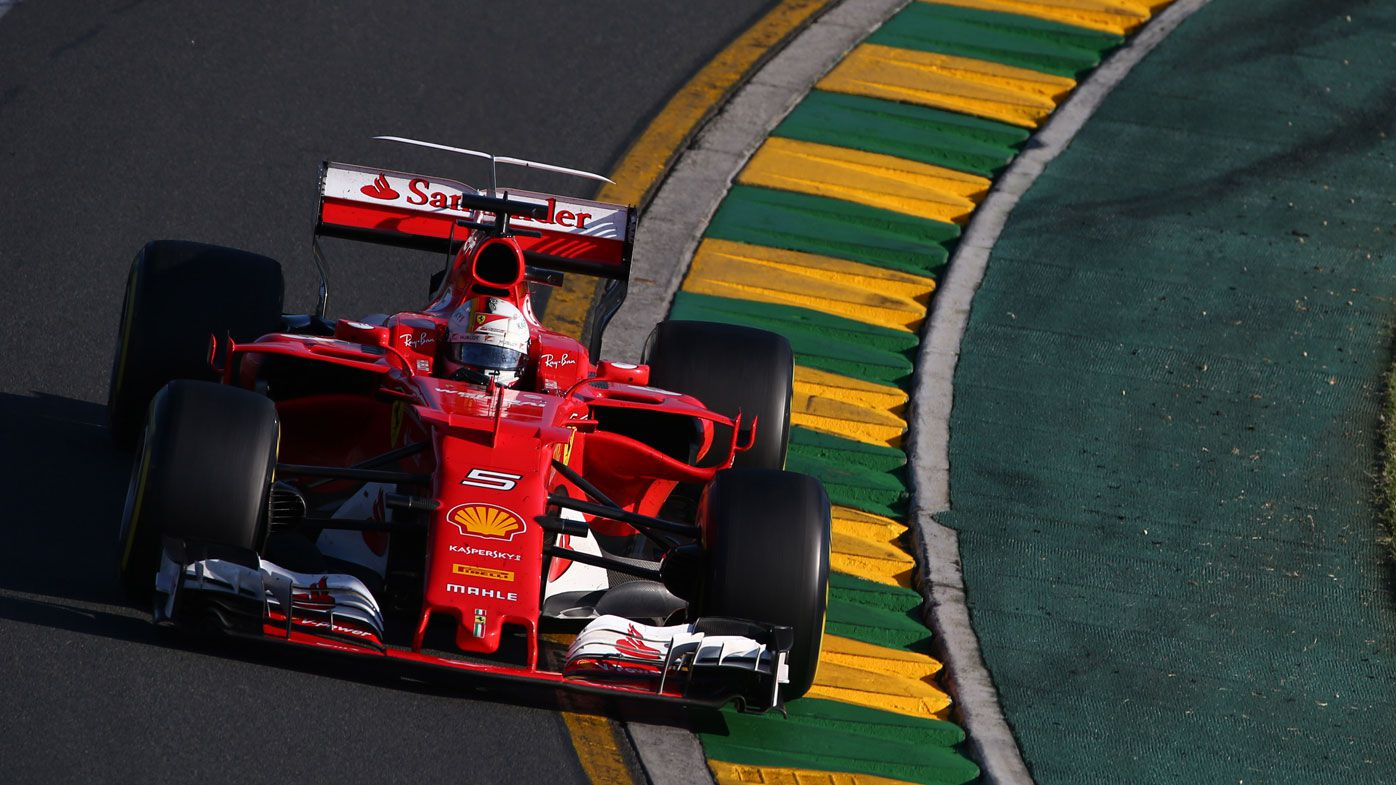 Ferrari consider forming breakaway competition to Formula One, says former boss Bernie Ecclestone