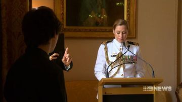 Victorians awarded for bravery in Government House ceremony