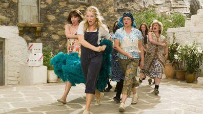 Mamma Mia Universal Pictures
