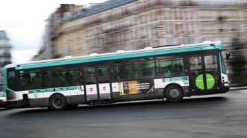 France prosecutes the first man under its new anti-catcalling law for assaulting a woman on a bus